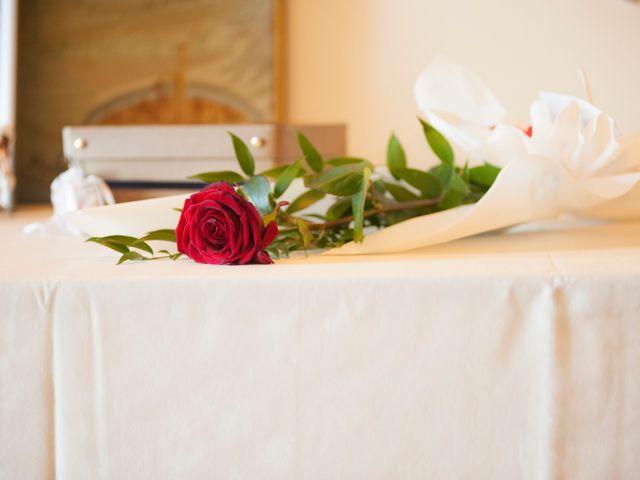 Il matrimonio di Antonio e Anne a Bologna, Bologna 81