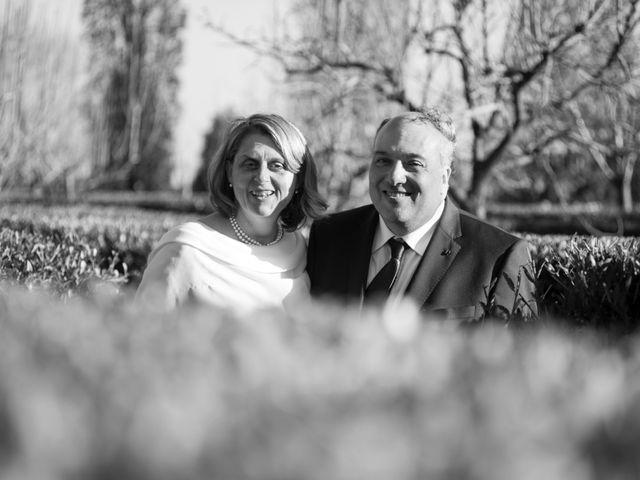 Il matrimonio di Antonio e Anne a Bologna, Bologna 86