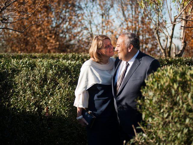Il matrimonio di Antonio e Anne a Bologna, Bologna 88
