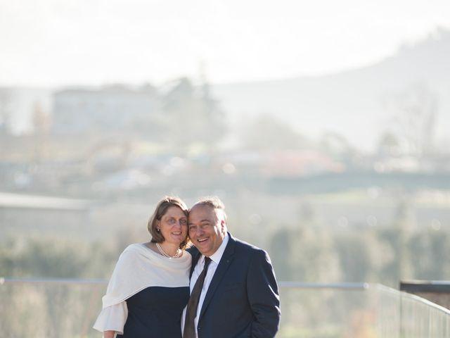 Il matrimonio di Antonio e Anne a Bologna, Bologna 95