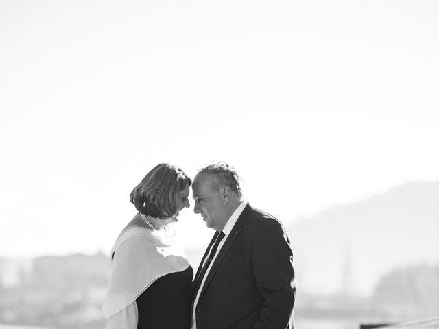 Il matrimonio di Antonio e Anne a Bologna, Bologna 98