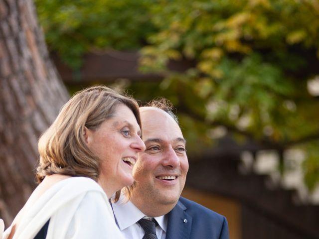 Il matrimonio di Antonio e Anne a Bologna, Bologna 135