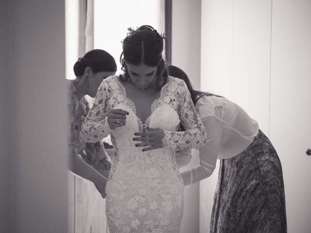 Il matrimonio di Stefano e Sara a Polesine Parmense, Parma 13