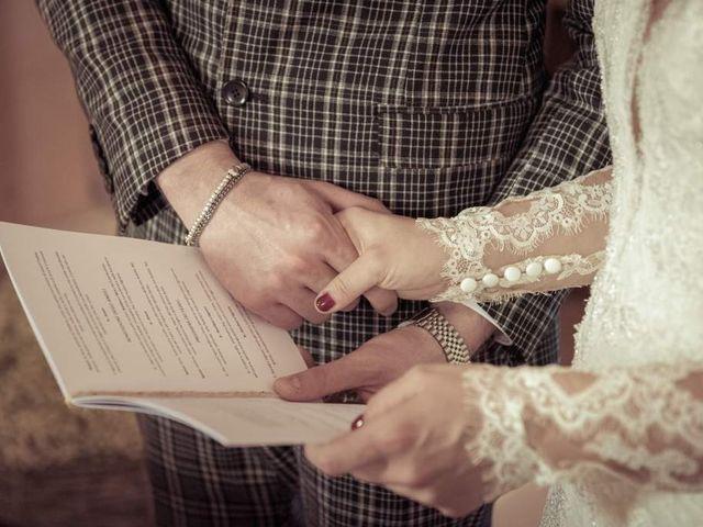 Il matrimonio di Stefano e Sara a Polesine Parmense, Parma 34