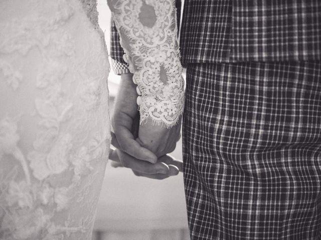 Il matrimonio di Stefano e Sara a Polesine Parmense, Parma 36