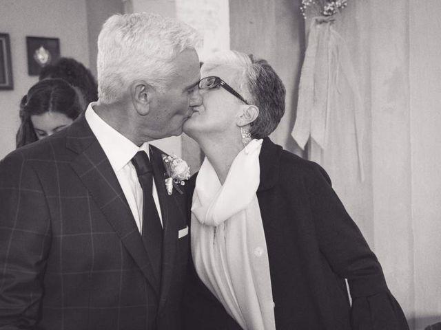 Il matrimonio di Stefano e Sara a Polesine Parmense, Parma 43
