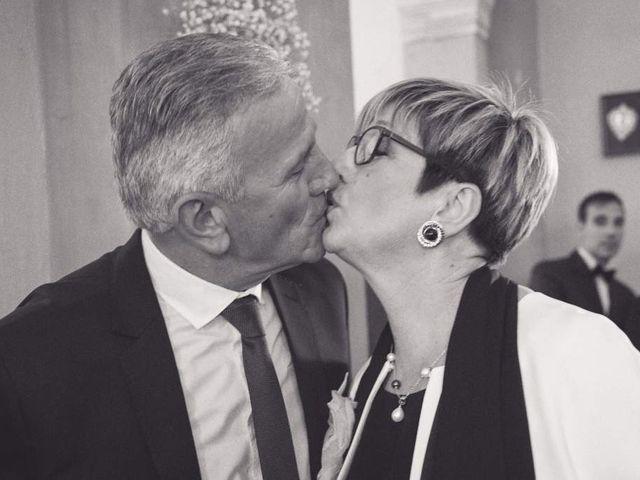 Il matrimonio di Stefano e Sara a Polesine Parmense, Parma 44