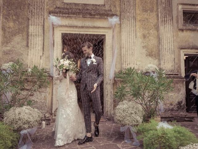 Il matrimonio di Stefano e Sara a Polesine Parmense, Parma 49