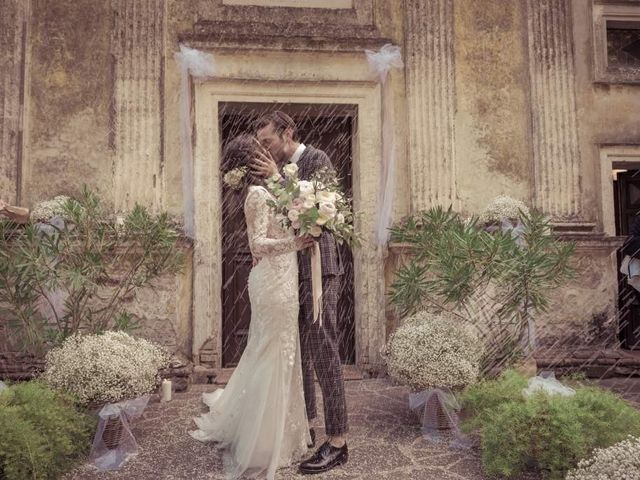 Il matrimonio di Stefano e Sara a Polesine Parmense, Parma 50