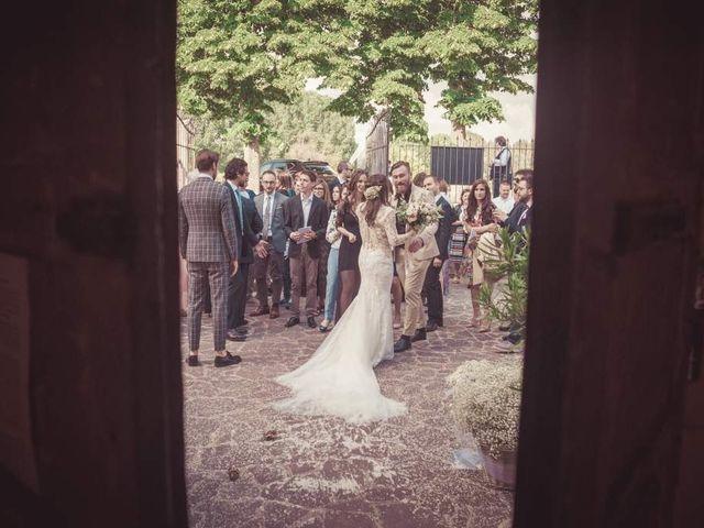 Il matrimonio di Stefano e Sara a Polesine Parmense, Parma 51