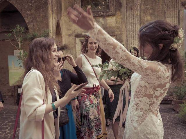 Il matrimonio di Stefano e Sara a Polesine Parmense, Parma 52
