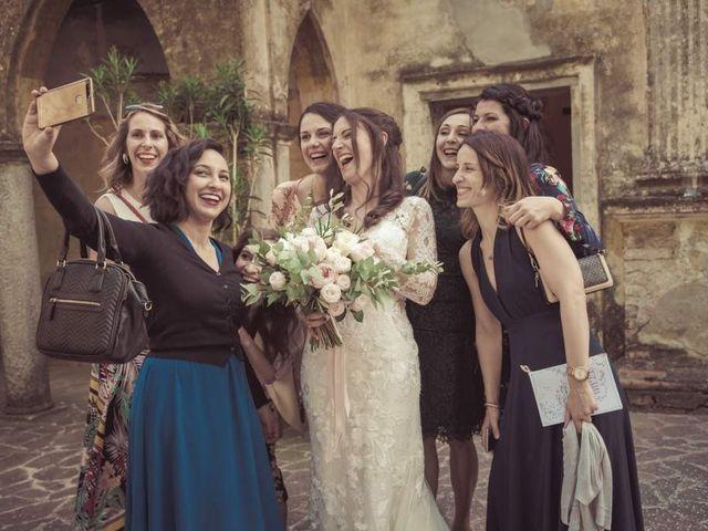 Il matrimonio di Stefano e Sara a Polesine Parmense, Parma 54