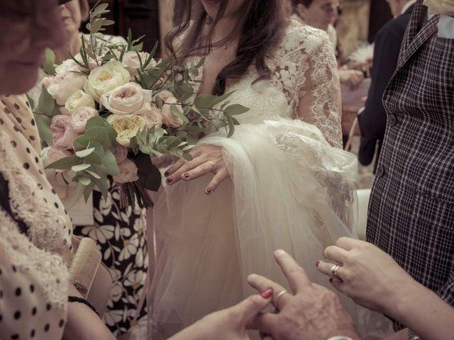 Il matrimonio di Stefano e Sara a Polesine Parmense, Parma 55