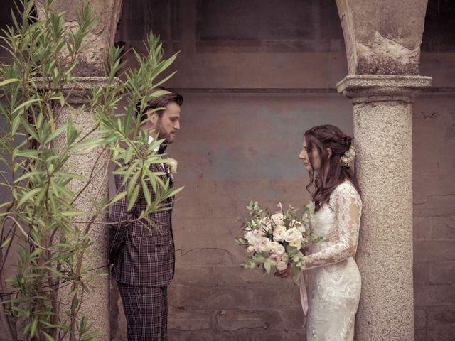 Il matrimonio di Stefano e Sara a Polesine Parmense, Parma 57