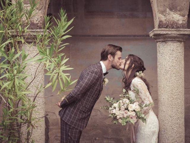 Il matrimonio di Stefano e Sara a Polesine Parmense, Parma 58