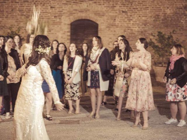 Il matrimonio di Stefano e Sara a Polesine Parmense, Parma 81