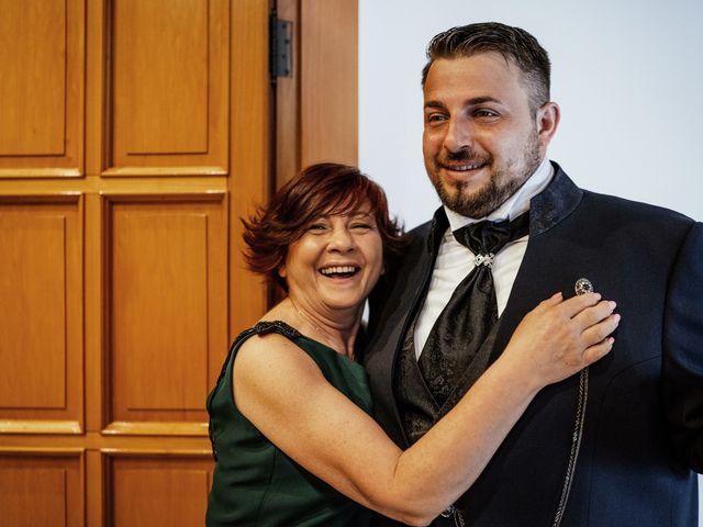 Il matrimonio di Filippo e Paola a Rignano Garganico, Foggia 5