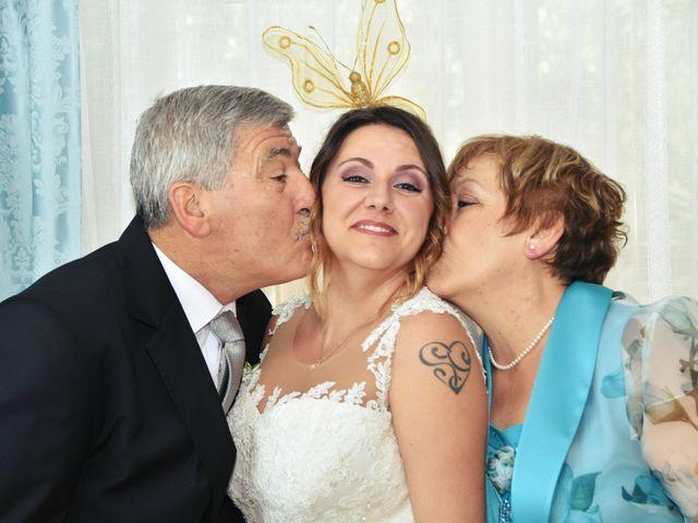 Il matrimonio di Giovanni e Stefania a Cagliari, Cagliari 20