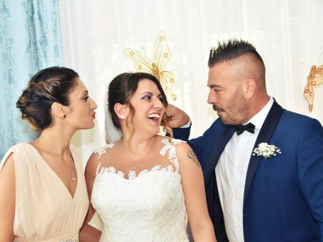Il matrimonio di Giovanni e Stefania a Cagliari, Cagliari 22