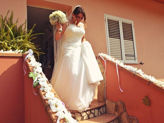 Il matrimonio di Giovanni e Stefania a Cagliari, Cagliari 23