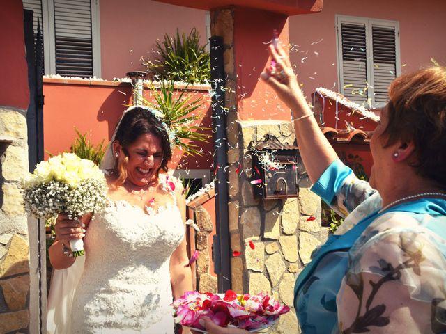 Il matrimonio di Giovanni e Stefania a Cagliari, Cagliari 24