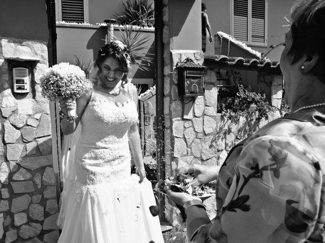 Il matrimonio di Giovanni e Stefania a Cagliari, Cagliari 25