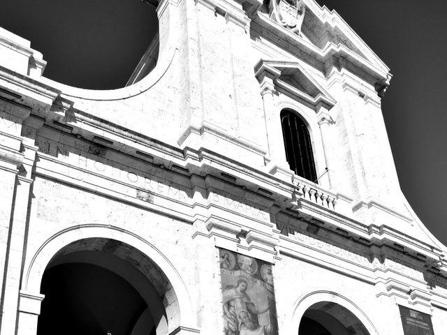 Il matrimonio di Giovanni e Stefania a Cagliari, Cagliari 35