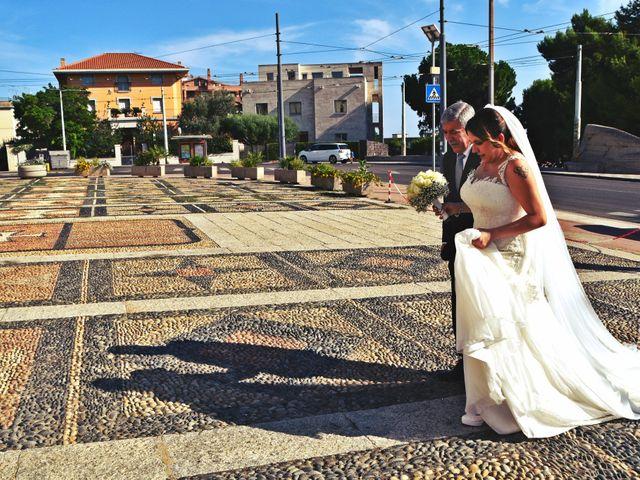 Il matrimonio di Giovanni e Stefania a Cagliari, Cagliari 36