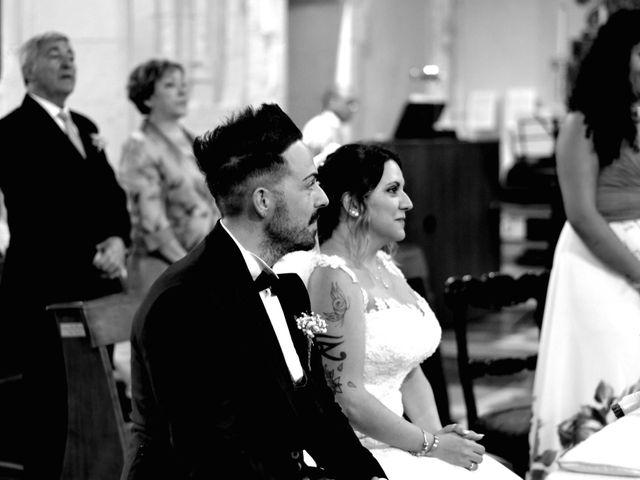 Il matrimonio di Giovanni e Stefania a Cagliari, Cagliari 39