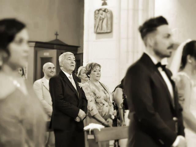 Il matrimonio di Giovanni e Stefania a Cagliari, Cagliari 40