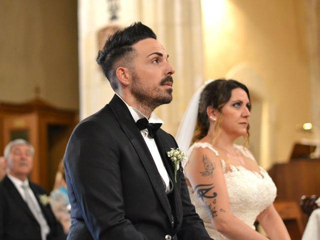 Il matrimonio di Giovanni e Stefania a Cagliari, Cagliari 41