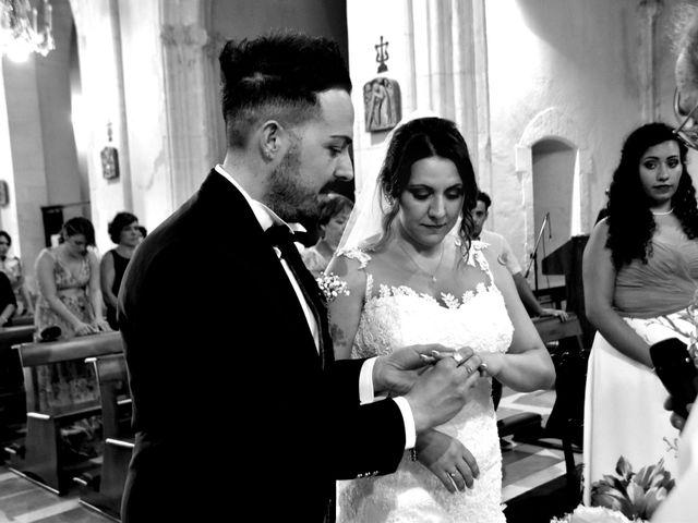 Il matrimonio di Giovanni e Stefania a Cagliari, Cagliari 43
