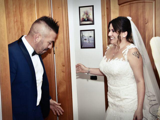 Il matrimonio di Giovanni e Stefania a Cagliari, Cagliari 45