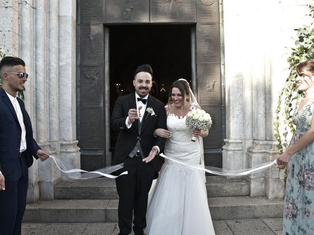 Il matrimonio di Giovanni e Stefania a Cagliari, Cagliari 46