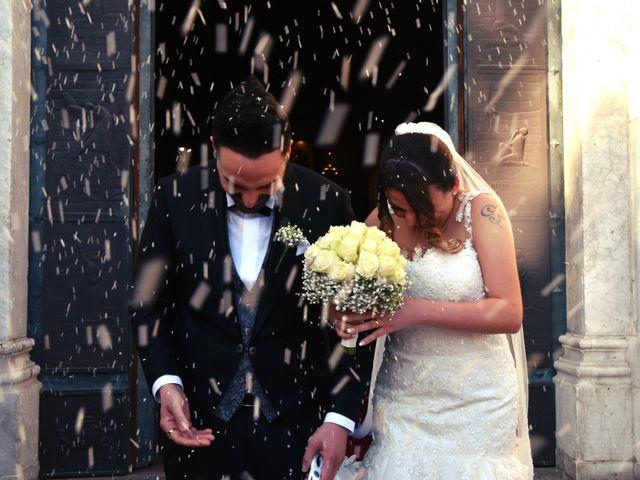 Il matrimonio di Giovanni e Stefania a Cagliari, Cagliari 47
