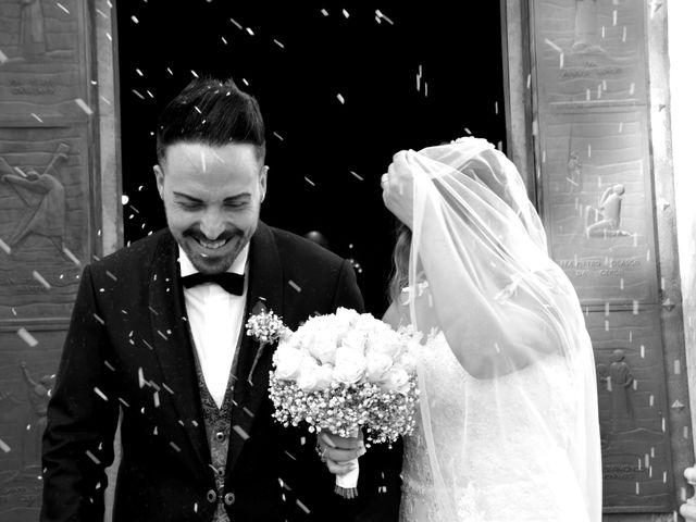 Il matrimonio di Giovanni e Stefania a Cagliari, Cagliari 48