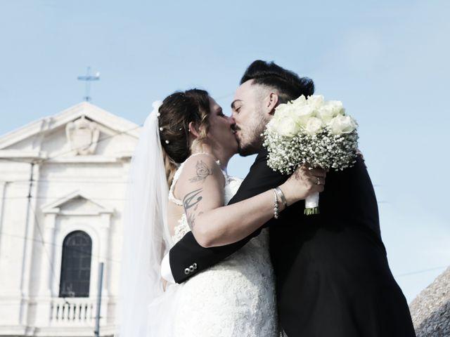 Il matrimonio di Giovanni e Stefania a Cagliari, Cagliari 49