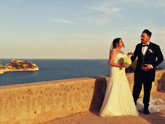 Il matrimonio di Giovanni e Stefania a Cagliari, Cagliari 50