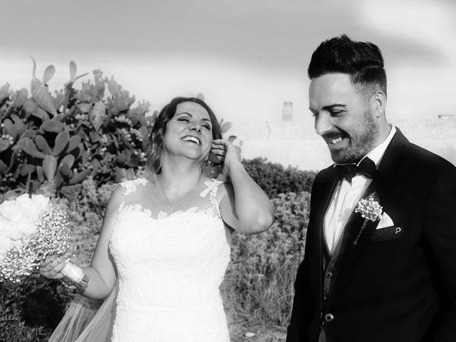 Il matrimonio di Giovanni e Stefania a Cagliari, Cagliari 51