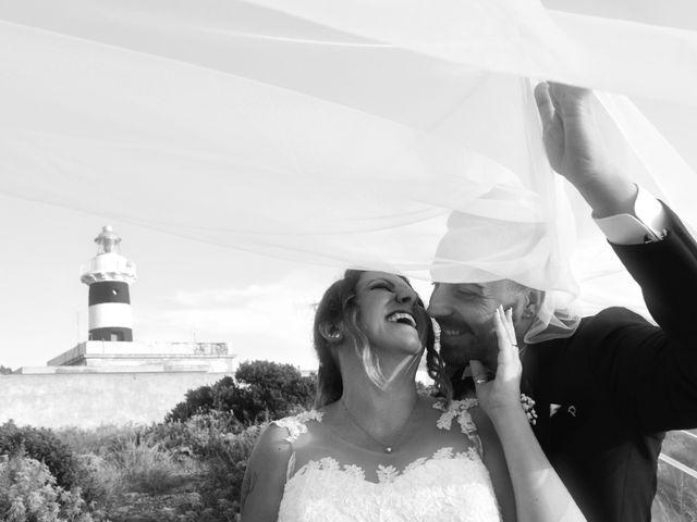 Il matrimonio di Giovanni e Stefania a Cagliari, Cagliari 56