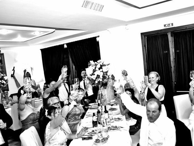 Il matrimonio di Giovanni e Stefania a Cagliari, Cagliari 65