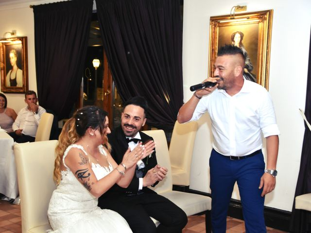 Il matrimonio di Giovanni e Stefania a Cagliari, Cagliari 68