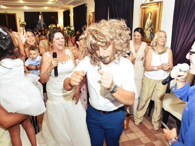 Il matrimonio di Giovanni e Stefania a Cagliari, Cagliari 70