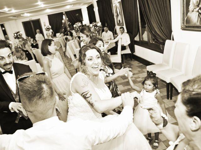Il matrimonio di Giovanni e Stefania a Cagliari, Cagliari 71