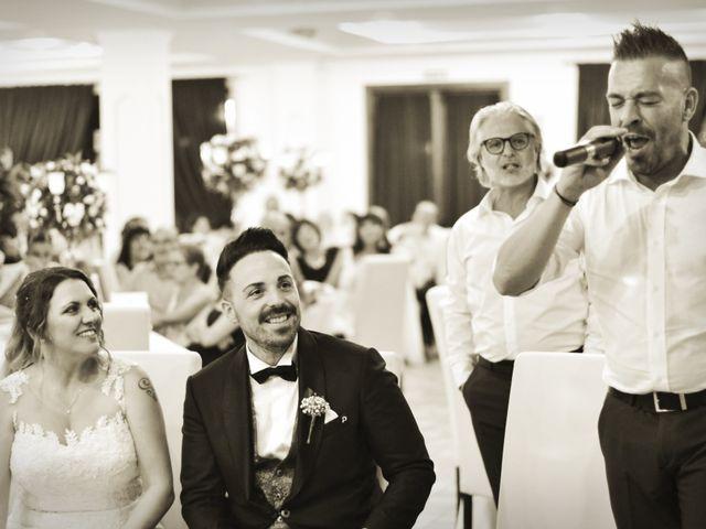 Il matrimonio di Giovanni e Stefania a Cagliari, Cagliari 76
