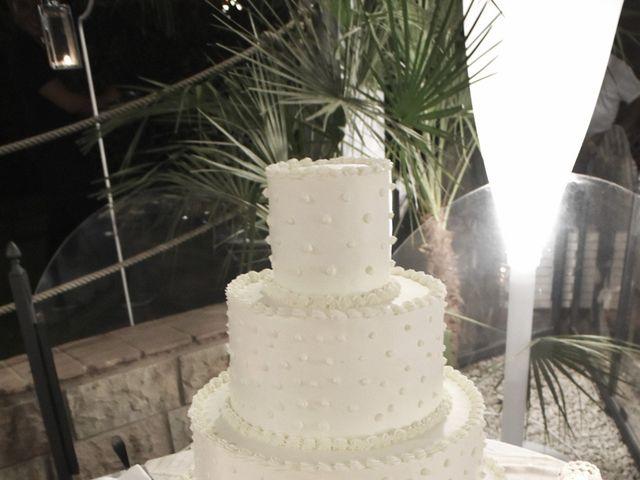 Il matrimonio di Giovanni e Stefania a Cagliari, Cagliari 89