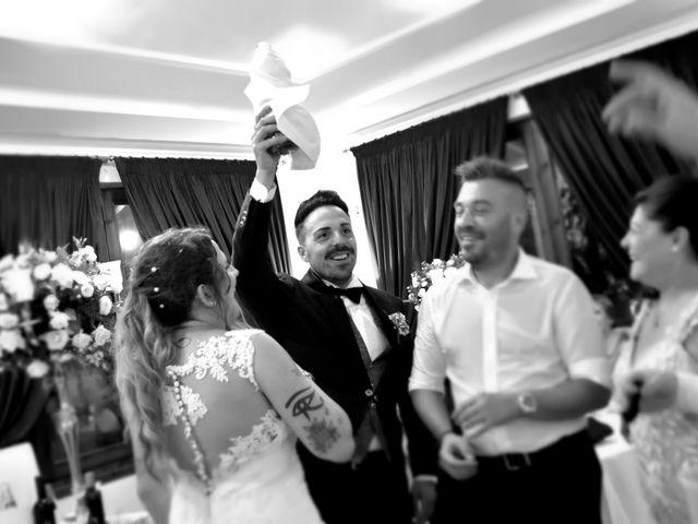Il matrimonio di Giovanni e Stefania a Cagliari, Cagliari 90