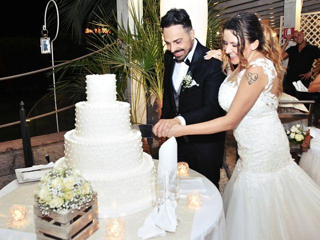 Il matrimonio di Giovanni e Stefania a Cagliari, Cagliari 93