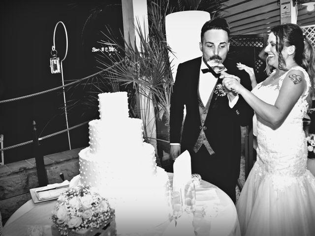 Il matrimonio di Giovanni e Stefania a Cagliari, Cagliari 94