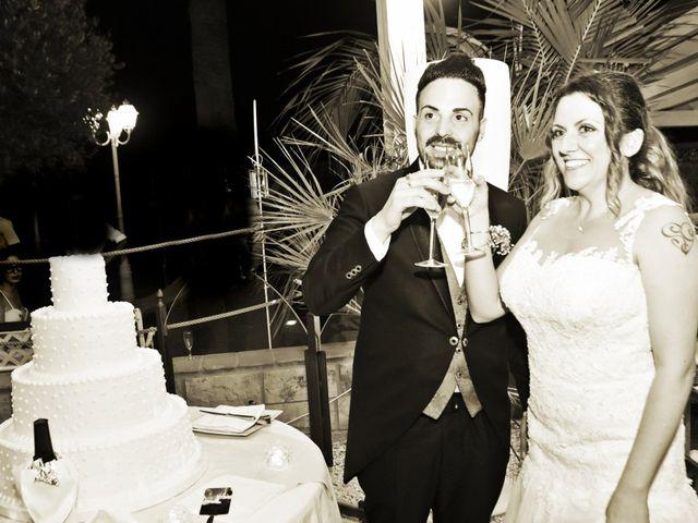 Il matrimonio di Giovanni e Stefania a Cagliari, Cagliari 95
